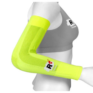 ARM TUBULARTAPE GIALLO FLUO
