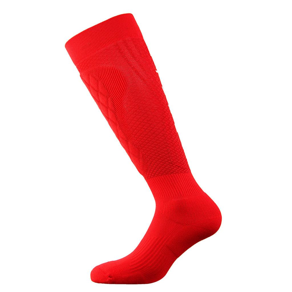 Calza Crossfit Rossa